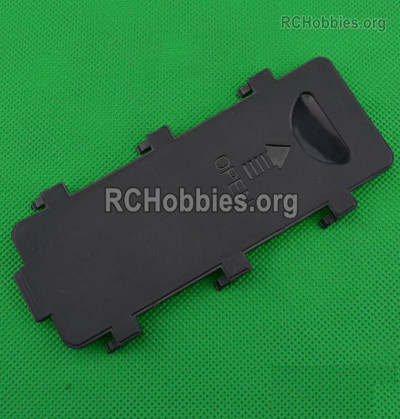Subotech BG1525 Bottom battery cover Parts. S15060301